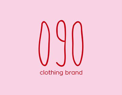 090 clothing brand