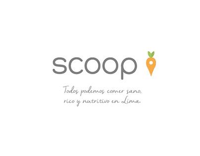 Scoop App