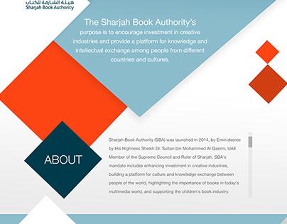 SBA web design
