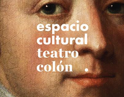 E. C. Teatro Colón