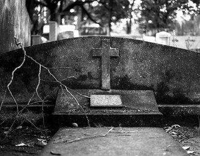 Graveyards Around the World