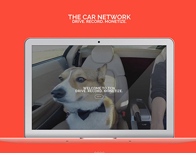 The Car Network (2017)