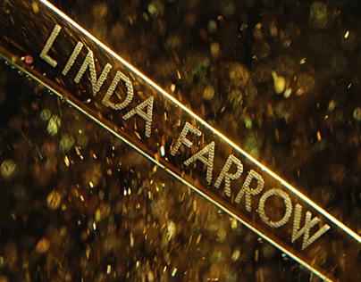 LINDA FARROW • forever gold