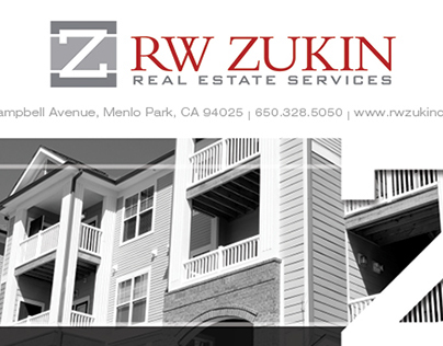 RW Zukin Promo Design