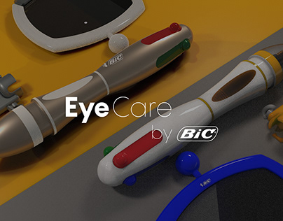 EyeCare by BIC
