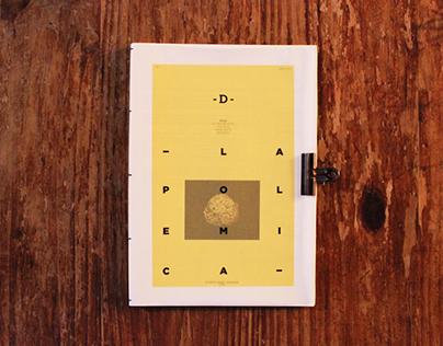 Revista Dale | Diseño editorial
