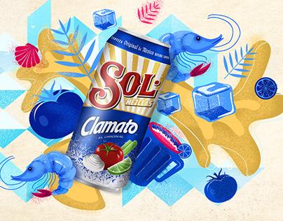 Sol Mezclas
