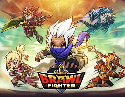 Brawl Fighter