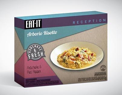 EAT-IT (freshly frozen Italian food)
