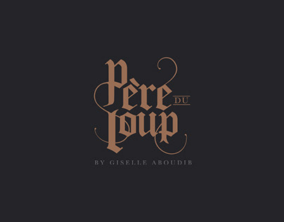 Pere Du Loup by Giselle Aboudib