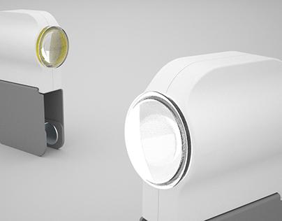 illumini - light at your finger tips