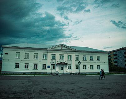 Life on Sakhalin II