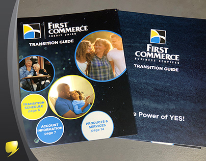 New Member Transition Booklet