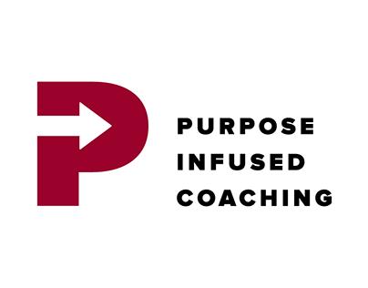 Purpose Infused Coaching Logo