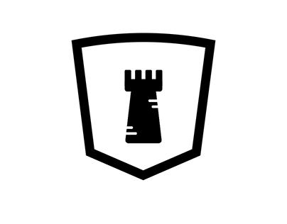 Icocn Design - Black Tower
