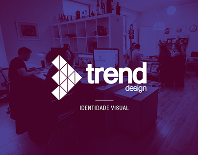 Trend Design // Identidade Visual