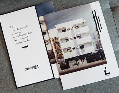 Cadaqués // Branding & Comunicação