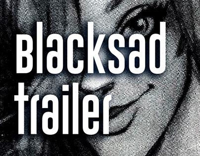 Blacksad 20 year collection trailer