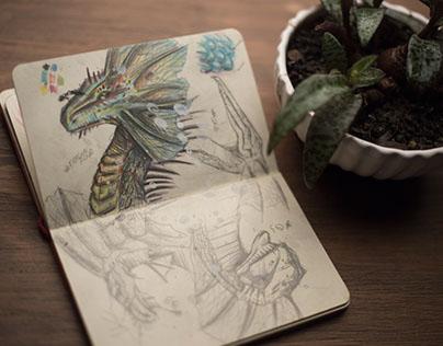 Notepads 2016/14