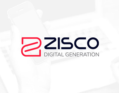 ZISCO Digital Generation (Sample Branding)