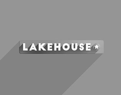 Lakehouse Branding