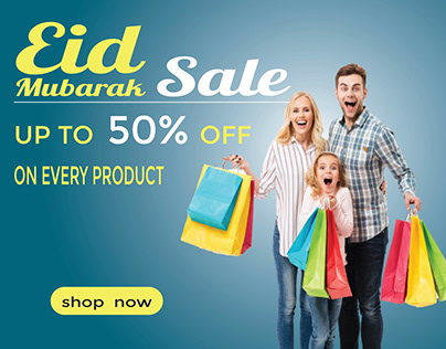 EID SALES PROJECT