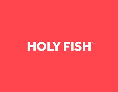 Holy Fish
