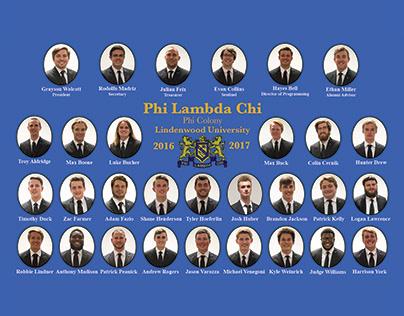 Phi Lambda Chi
