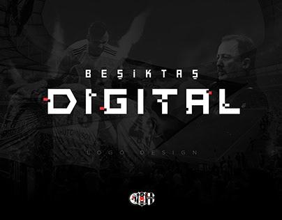 Besiktas Digital Logo
