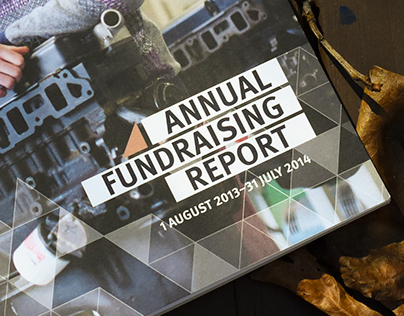 Imperial Annual Fundraising Report 13-14