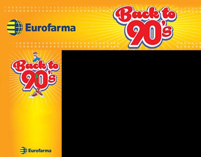 EVENTOS - EUROFARMA - INCENTIVO