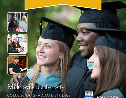 Millersville University of PA: Graduate Studies Book