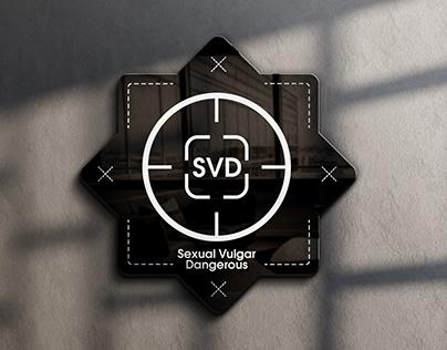 Logo by SVD