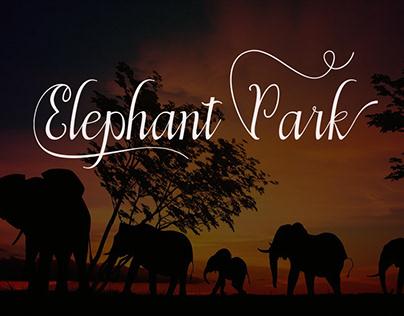Elephant Park @cek creative