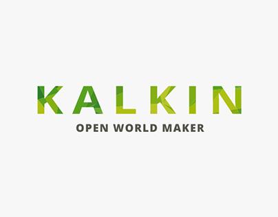 Plaquette commerciale - Kalkin