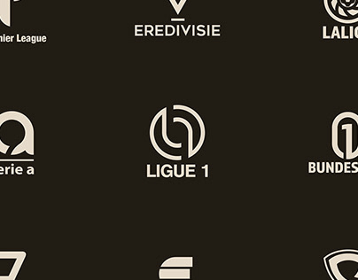 logofolio//football divisions
