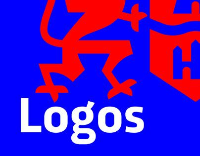 Logofolio | 2016 – 2020