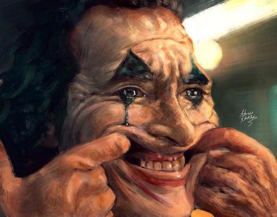Joker 2019 ( cold your fire )