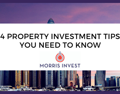 Property Investment Tips You Need To Know