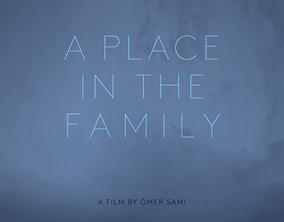 A Place In The Family – Poster
