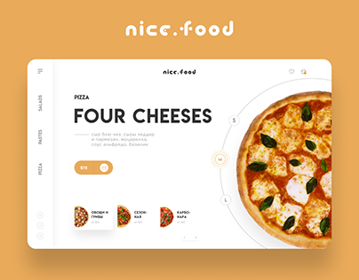 Food Delivery | Nice Food | Online Delivery