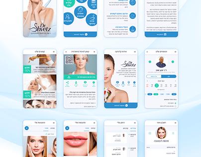 Clinic App