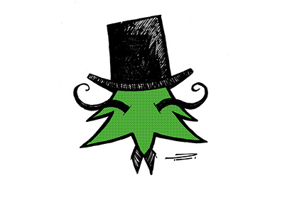 "Logo ""pini Hat"""