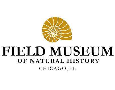 The Field Museum Rebrand