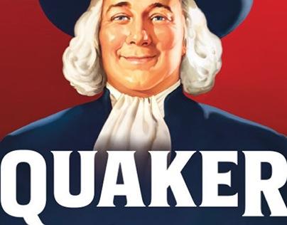 Quaker misc.