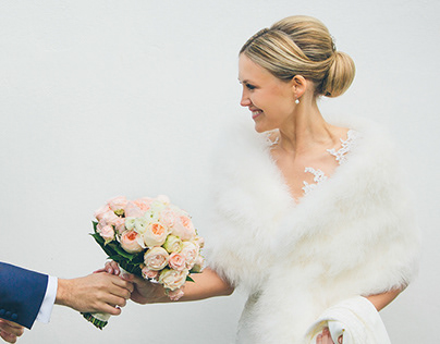 Wedding invitation S&JB