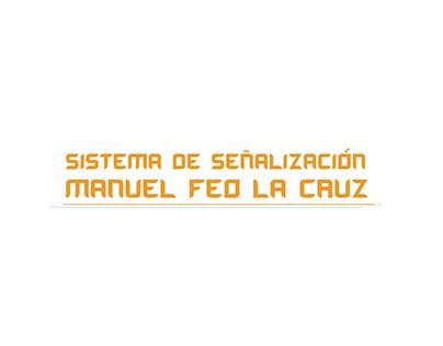 "Library ""Manuel Feo La Cruz"" | Signaling 2016"