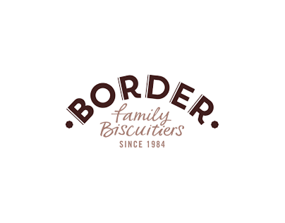 Border Biscuits - Don't crumble - Outdoor Print