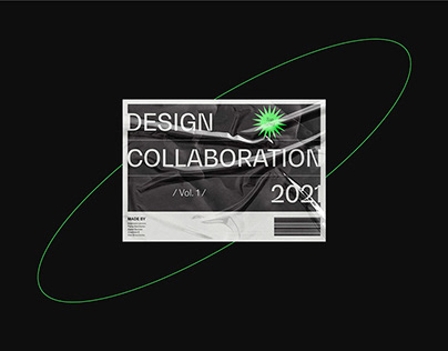 Design Collaboration 2021 Vol. 1