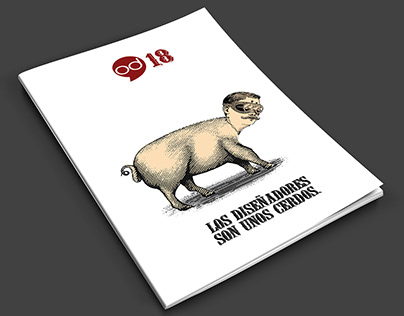 Revista OD [OTRO DISEÑO] # 18